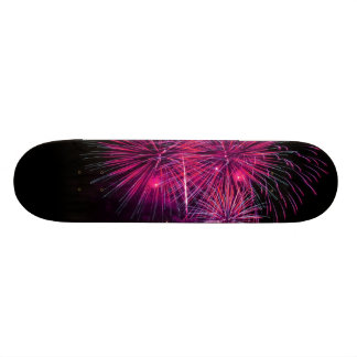 Outstanding  Fireworks Skateboard Deck