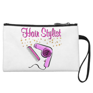 OUTSTANDING HAIR STYLIST AND BEAUTICIAN WRISTLET