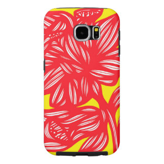 Outstanding Luxurious Happy Simple Samsung Galaxy S6 Cases