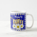 Outstanding Student - Daisy Blooms Mug