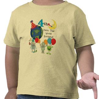 Outta camisetas y regalos de este cumpleaños del