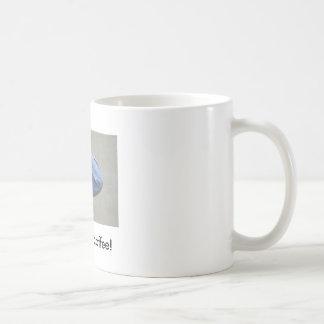 OUTTA CONTROL, I need my coffee! Coffee Mug