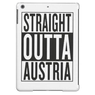 outta recto Austria Funda Para iPad Air