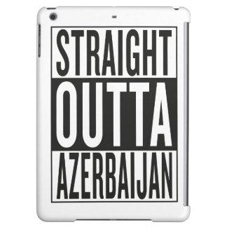 outta recto Azerbaijan