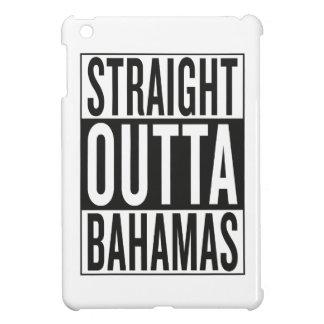 outta recto Bahamas