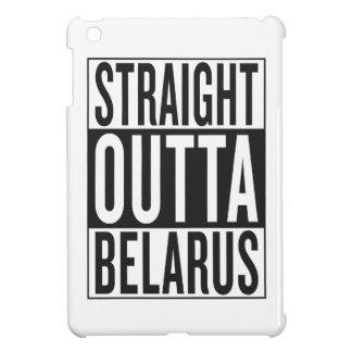 outta recto Bielorrusia
