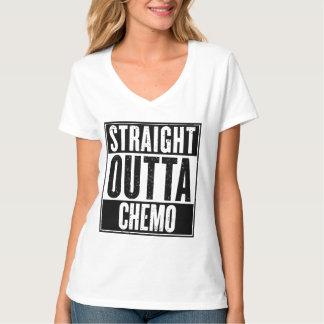 Outta recto Chemo Playera