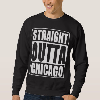 Outta recto Chicago Jersey