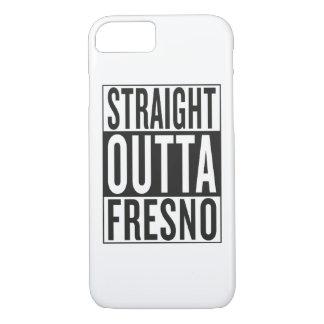 outta recto Fresno Funda iPhone 7