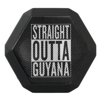 outta recto Guyana Altavoz Con Bluetooth