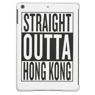 outta recto Hong Kong Funda Para iPad Air