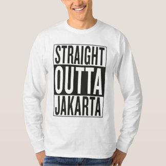 outta recto Jakarta Remera