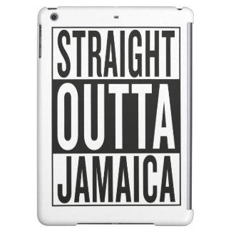 outta recto Jamaica