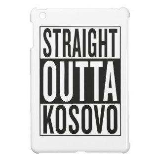 outta recto Kosovo