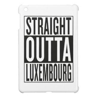 outta recto Luxemburgo