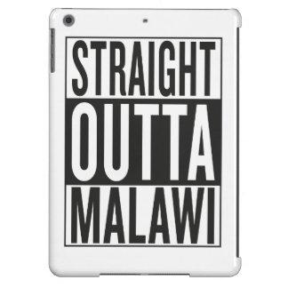 outta recto Malawi Funda Para iPad Air