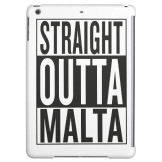 outta recto Malta