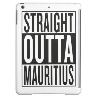 outta recto Mauricio