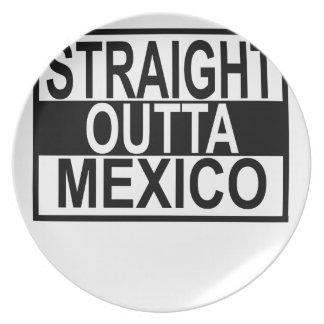 OUTTA RECTO MEXICO.png Platos