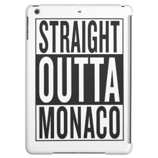 outta recto Mónaco