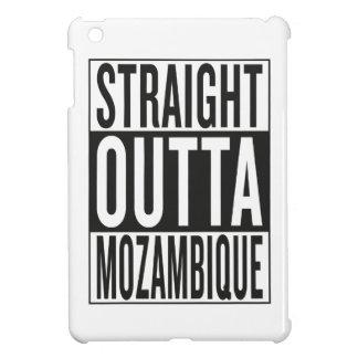 outta recto Mozambique