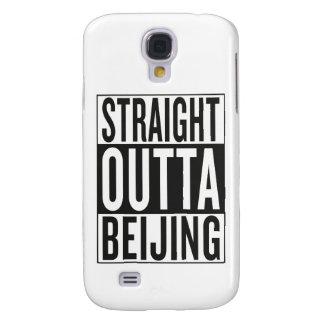 outta recto Pekín Samsung Galaxy S4 Cover