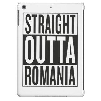 outta recto Rumania Funda Para iPad Air