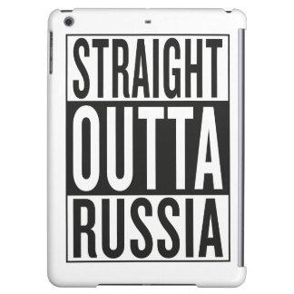 outta recto Rusia