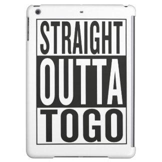 outta recto Togo