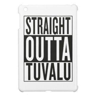 outta recto Tuvalu