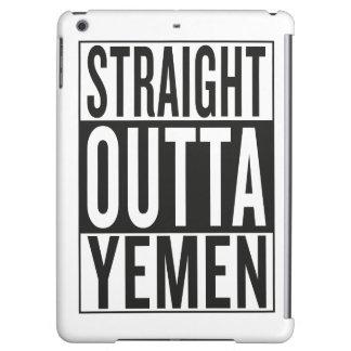 outta recto Yemen