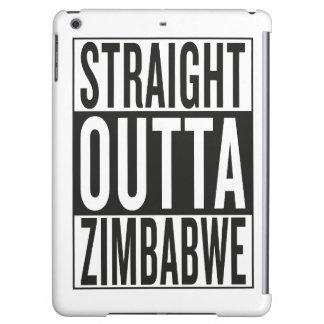outta recto Zimbabwe