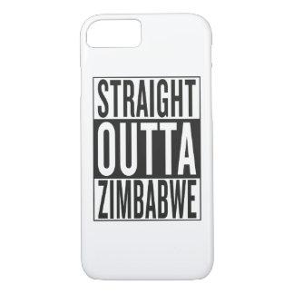 outta recto Zimbabwe Funda iPhone 7