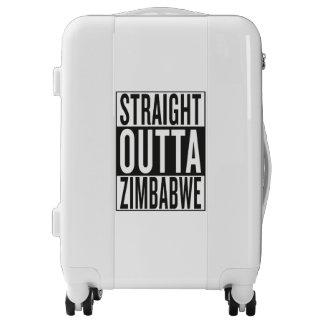 outta recto Zimbabwe Maletas