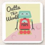 Outta This World Coaster