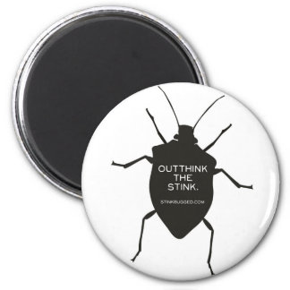 Outthink The Stink (Bug) Magnet