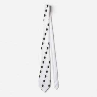 Outthink The Stink (Bug) Neck Tie
