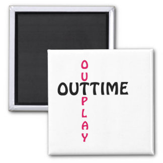outtime - outplay magnet