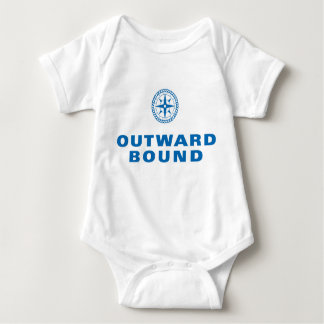 Outward Bound Baby Bodysuit
