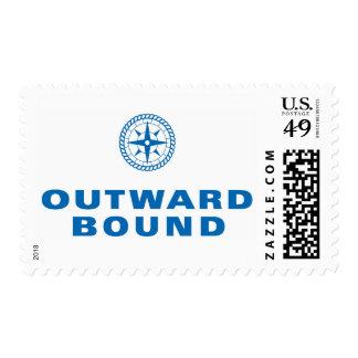 Outward Bound Stamp