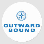 Outward Bound Sticker