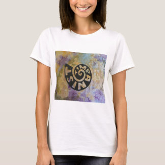 Outward spiral for Timpanists T-Shirt
