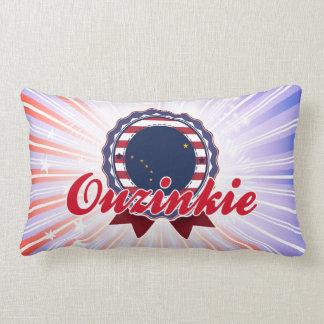 Ouzinkie, AK Cojines