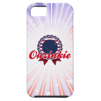 Ouzinkie, AK iPhone 5 Case-Mate Protector