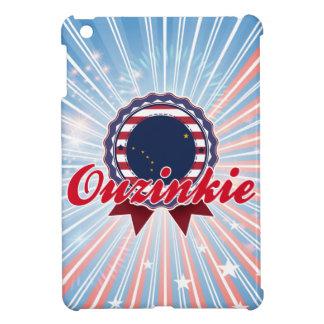 Ouzinkie, AK Case For The iPad Mini