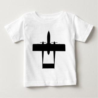 OV10 Bronco Silhouette Baby T-Shirt