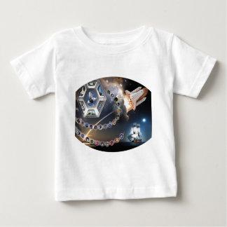 OV 105 Endeavour Baby T-Shirt