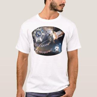 OV 105 Endeavour T-Shirt