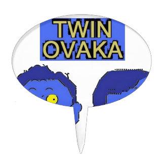 OVAKA LOOPY CAKE PICKS