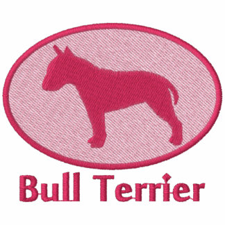 Oval Bull Terrier